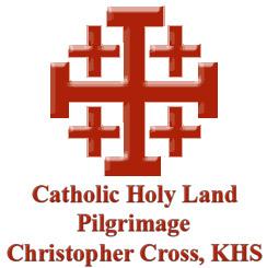 Catholic Holyland Pilgrimage Trips