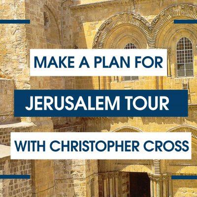 Jerusalem Tour Service